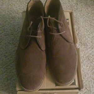 USED Men Casual Boot